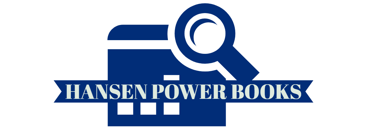 Hansen Power Books